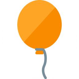 Iconexperience 187 g collection 187 balloon icon