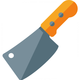 Cleaver Icon 256x256