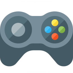 Gamepad Icon 256x256