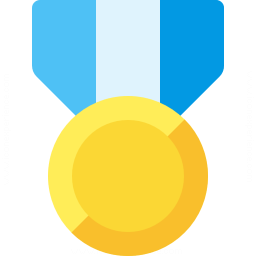 Medal Icon 256x256