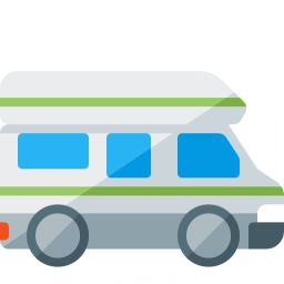 Mobile Home Icon 256x256