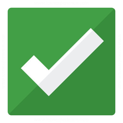 green check box icon wwwpixsharkcom images galleries