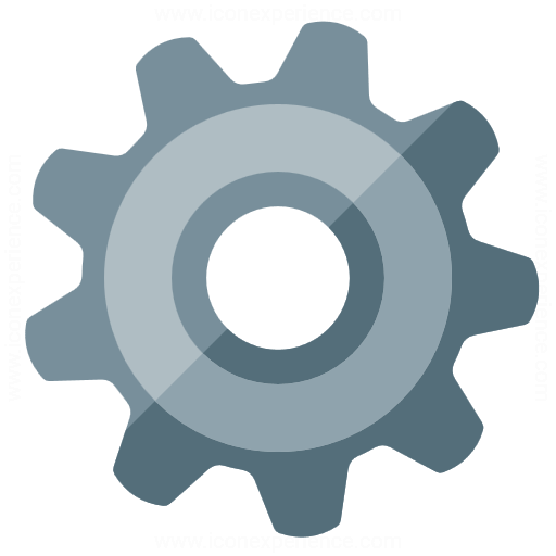 Gearwheel Icon