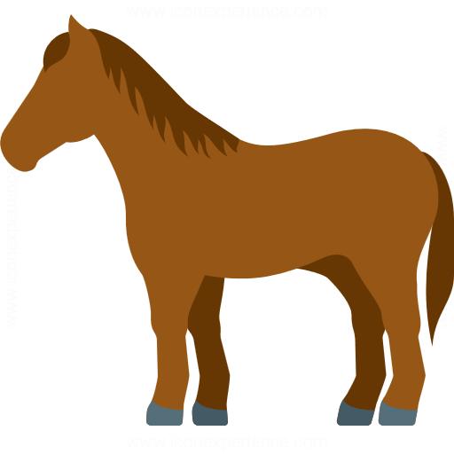 Free horse icon