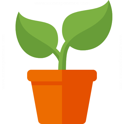 IconExperience » G-Collection » Plant Icon