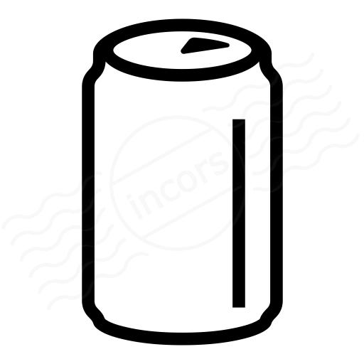 Drink Can Icon | www.pixshark.com - Images Galleries With ...