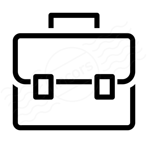 Briefcase Icon Png Briefcase Icon