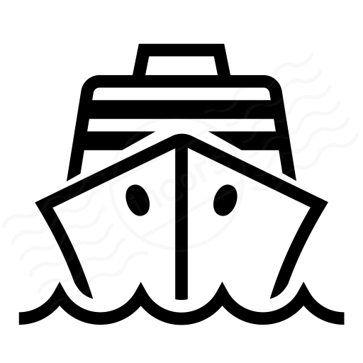 21 Original Cruise Ship Icons Fitbudha Com