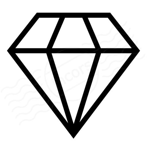 diamond logo clip art - photo #9