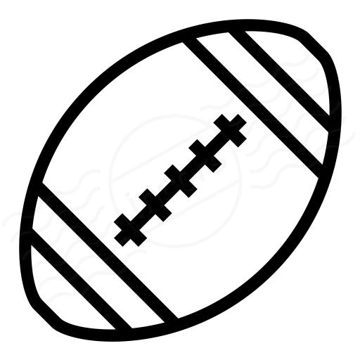 IconExperience » I-Collection » Football Icon
