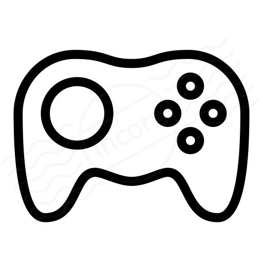 gamepad clipart - photo #35
