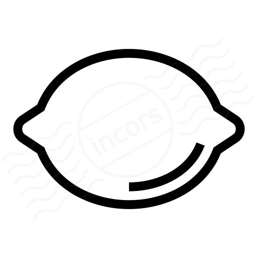 IconExperience » I-Collection » Lemon Icon: https://www.iconexperience.com/i_collection/icons/?icon=lemon