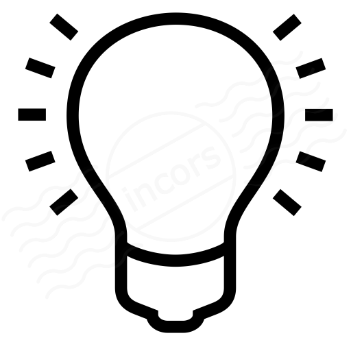 IconExperience » I-Collection » Lightbulb On Icon