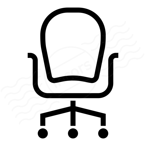 office chair clipart. lastest 46 office furniture clipart black and white minimalist. chair