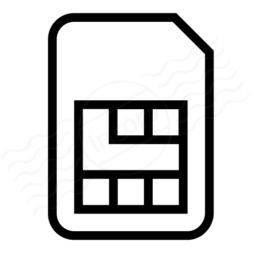 iconexperience  u00bb i collection  u00bb sim card icon tool box clip art black and white free tool box clip art image