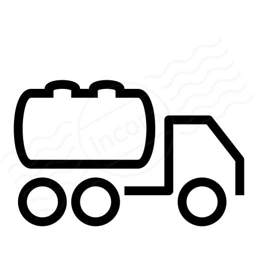 IconExperience » I-Collection » Tank Truck Icon: https://www.iconexperience.com/i_collection/icons/?icon=tank_truck