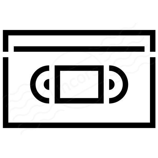 cassette tape clip art