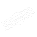 Arrow Down Icon 128x128