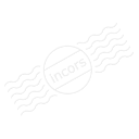Bowling Pins Icon 128x128