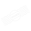 Envelope Cushioned Icon 128x128