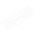 Hockey Puck Icon 128x128