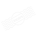 Hot Air Balloon Icon 128x128