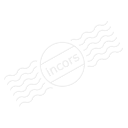 Keyboard Key B Icon 128x128