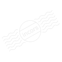 Keyboard Key Clock Icon 128x128