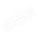 Keyboard Key P Icon 128x128