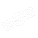 Microwave Oven Icon 128x128