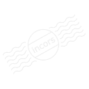 Printer Network Icon 128x128