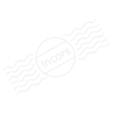 Rubberstamp Approved Icon 128x128