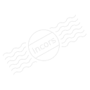 Server Id Card Icon 128x128