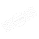 Shape Hexagon Icon 128x128