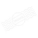 Shopping Cart Empty Icon 128x128