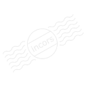 Sign Warning Harmful Icon 128x128