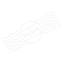 Signboard Closed Icon 128x128
