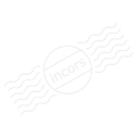 Text List Numbers Icon 128x128