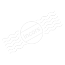 Window Gear Icon 128x128