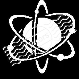Iconexperience M Collection Atom Icon
