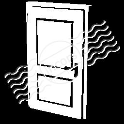 Iconexperience M Collection Door Icon