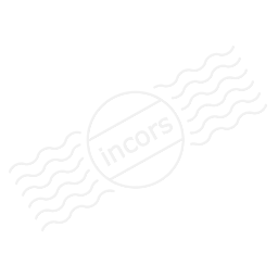 Server Mail Upload Icon 256x256