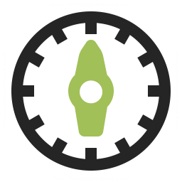 Timer Icon 256x256