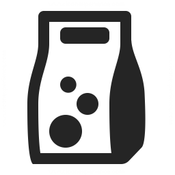 Washing Powder Icon 256x256