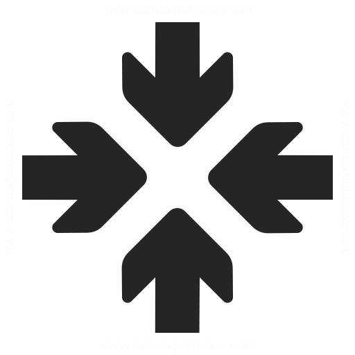 arrow join icon  u0026 iconexperience