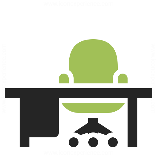 Desk Icon Iconexperience » o-collection » desk icon