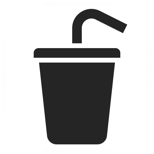 IconExperience » O-Collection » Drink Icon: https://www.iconexperience.com/o_collection/icons/?icon=drink