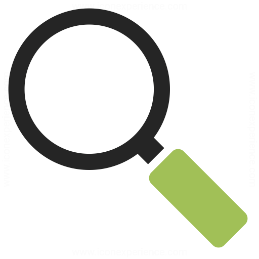 Magnifying Glass IconWhite Magnifying Glass Icon Png