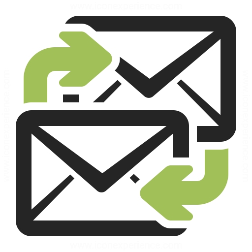 IconExperience » O-Collection » Mail Exchange Icon: https://www.iconexperience.com/o_collection/icons/?icon=mail_exchange