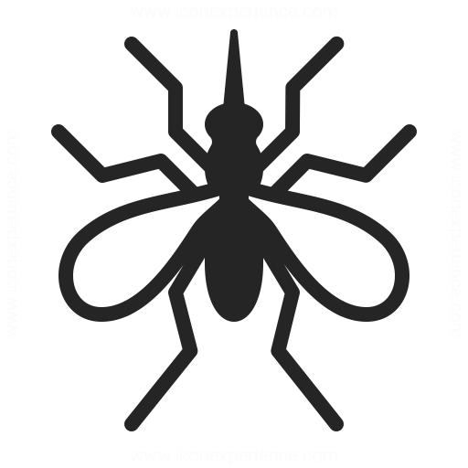 Mosquito Icon Amp Iconexperience Professional Icons 187 O